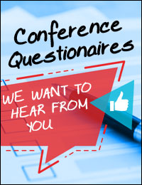 Conference Questionaires